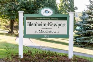 Blenheim-Newport, Middletown, RI