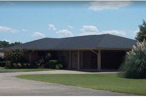 Flowers Manor Retirement Community, Clarksdale, MS