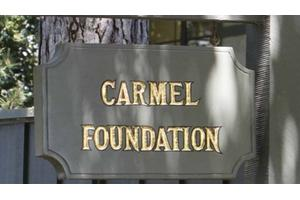 The Carmel Foundation, CARMEL BY THE SEA, CA