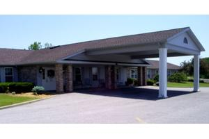 Scenic Hills Care Center, Ferdinand, IN