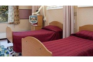 Mount St Vincent Nursing Home, Holyoke, MA