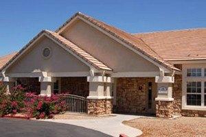 6060 E Arbor Ave - Mesa, AZ 85206