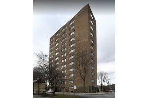 Interfaith Towers Apartments, Poughkeepsie, NY