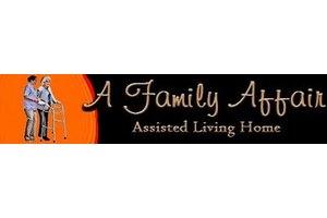 A Family Affair ALH, Phoenix, AZ