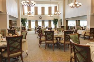 Shawnee Hills Senior Living, Shawnee, KS