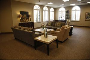 Pueblo Norte Senior Living Community, Scottsdale, AZ