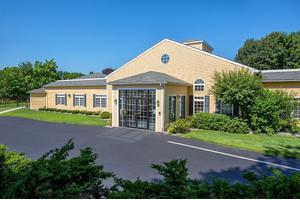 Capitol Ridge at Providence, serving Providence RI and surrounding areas |  Senior Housing