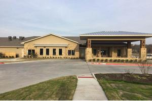 Clear Fork Assisted Living and Memory Care, Willow Park, TX