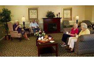 American House Sterling Meadows Senior Living