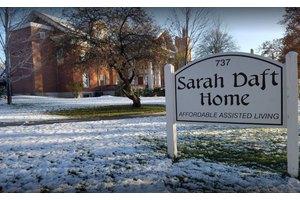 Sarah Daft Home, Salt Lake City, UT
