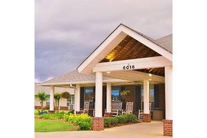 Madison Assisted Living Center, The, Madison, AL