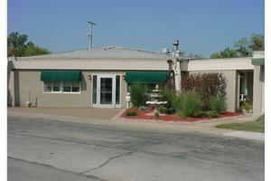 Eastside Health & Rehab Center, Pittsfield, IL