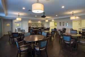 Peachtree Senior Living, Trussville, AL