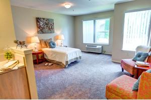 The Suites, Grants Pass, OR