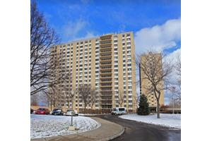 Brighton Towers Apartments, Syracuse, NY