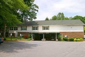 3200 Heritage Circle - Hendersonville, NC 28791