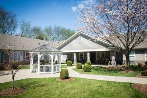 Chandler Park Assisted Living, Bowling Green, KY