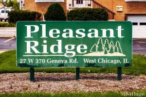 Pleasant Ridge, West Chicago, IL