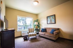 Almond Heights Senior Living, Orangevale, CA