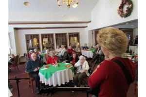 Silver Ridge Assisted Living Gretna, Gretna, NE