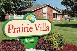 Prairie Villa, Wichita, KS