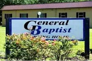 General Baptist Nursing Home of Piggott, Piggott, AR