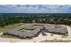 40. Heartis Arlington & 10 Senior Living Communities in Burleson TX - SeniorHousingNet.com