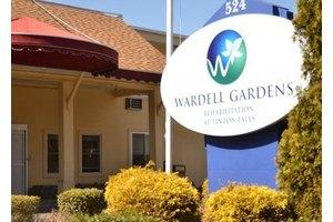 Wardell Gardens, Tinton Falls, NJ