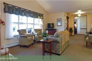Lake Pointe Villa Assisted Living, Oshkosh, WI
