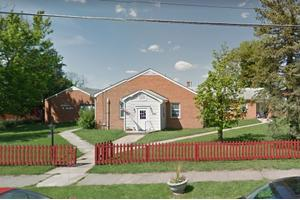 Elkton Manor, Elkton, VA