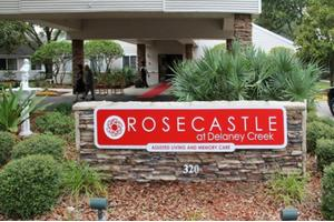 Rosecastle at Delaney Creek, Brandon, FL