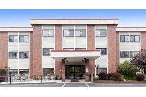 Springfield Health & Rehab Center, Springfield, VT