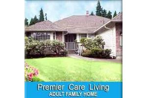 Premier Care Living AFH, Everett, WA