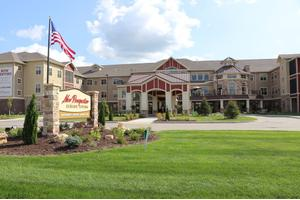 New Perspective Senior Living West Fargo, West Fargo, ND