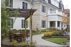 Sunrise Assisted Living of Bloomfield Hills, Bloomfield Hills, MI