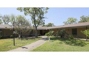 Stevens Nursing and Rehabilitation Center, Hallettsville, TX