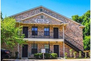 Ashton Place, Memphis, TN