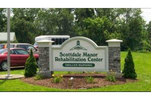 Scottdale Manor Rehabilitation Center, Scottdale, PA