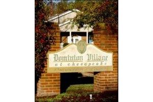 Photo 1 - Dominion Village at Chesapeake, 2856 Forehand Drive, Chesapeake, VA 23323