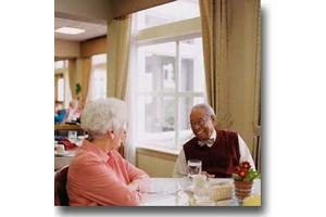 Alexandria Manor Senior Living Center, Bethlehem, PA