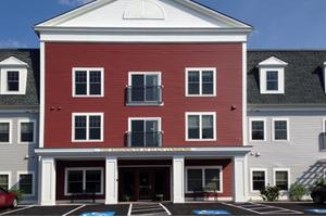 The Residences at Eliot Commons, Eliot, ME