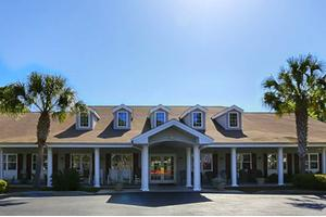 1624 Paris Ave - Port Royal, SC 29935
