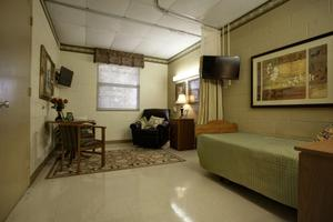 Heartland Rehabilitation and Care Center, Benton, AR