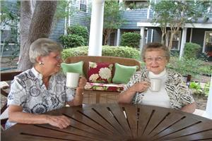 Independence Hill Retirement Community