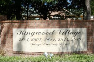 2811 Kings Crossing Dr - Humble, TX 77345
