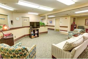 Silver Creek Senior Living, Woodburn, OR