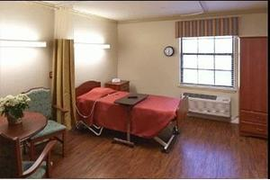 Estrella Oaks Rehabilitation & Care Center, Georgetown, TX