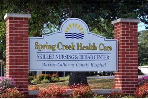Spring Creek Health Care, Murray, KY