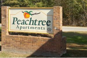 PEACHTREE APARTMENTS, Pine Hill, AL