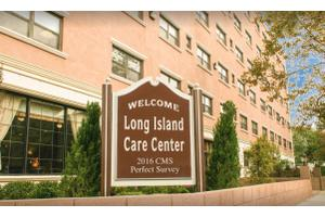 Long Island Care Center, Flushing, NY